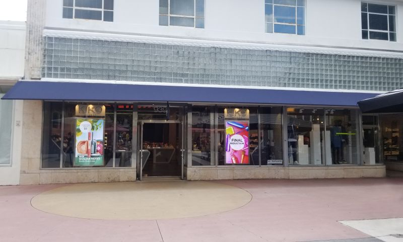 939 Lincoln - Retail - Lease - Property View
