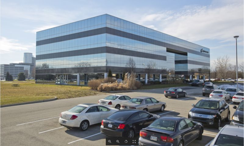 Lakefront 14 - Office - Lease - Property View