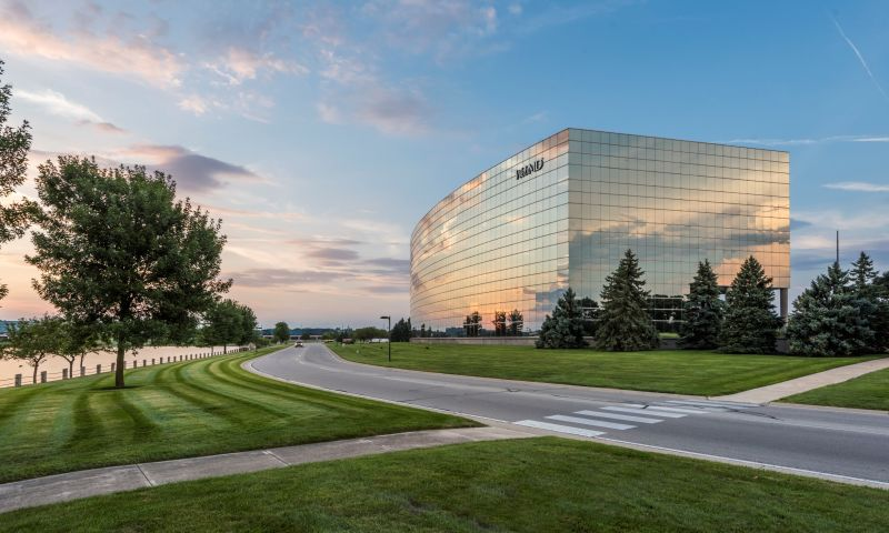 Lakefront 4 - Office - Lease, Sublease - Property View