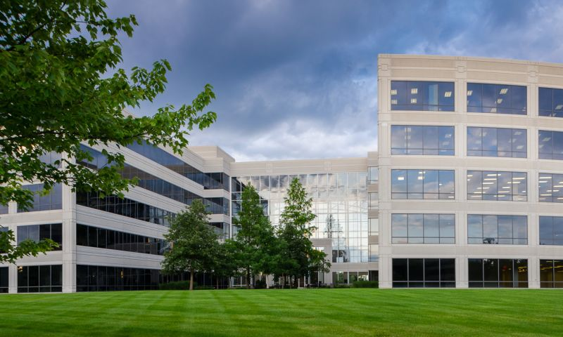 3 Woodfield Crossing - Office - Lease, Sublease - Property View