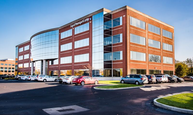 Lake Pointe Center III - Office - Lease - Property View