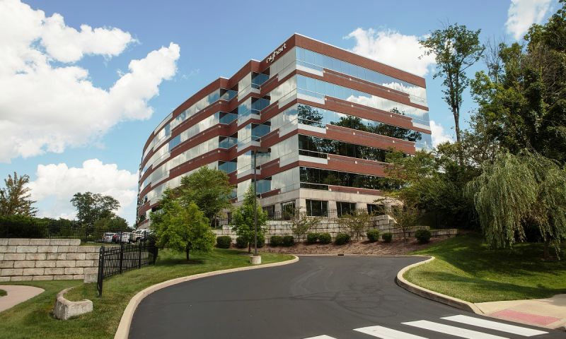 Lake Pointe Center 5 - Office - Lease - Property View