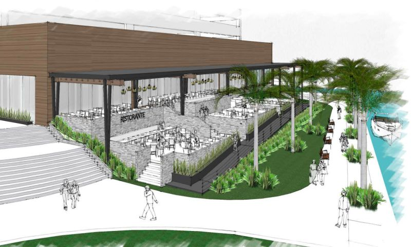 701 Brickell - Retail - Lease - Property View