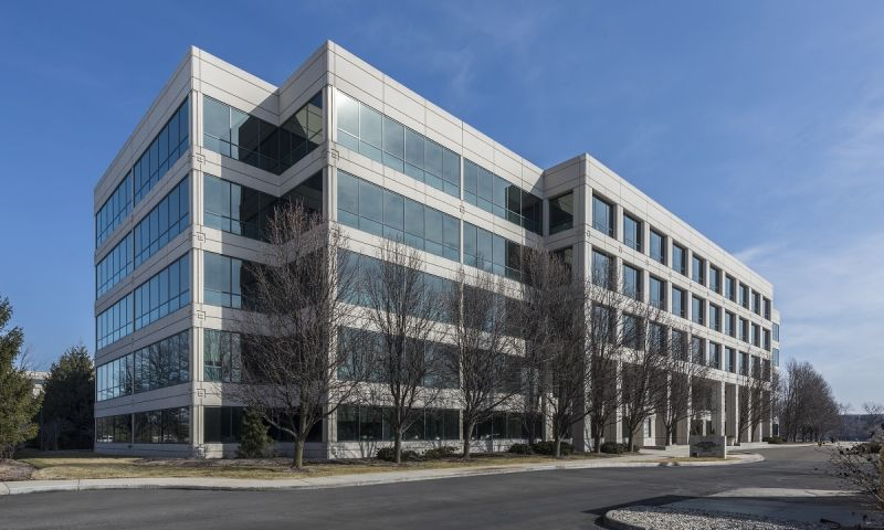 Four Parkwood Crossing - Office - Lease, Sublease - Property View
