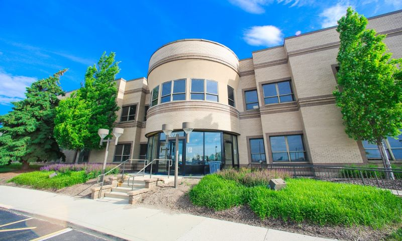 Keystone Office Park - Building 3077 - Office - Lease - Property View