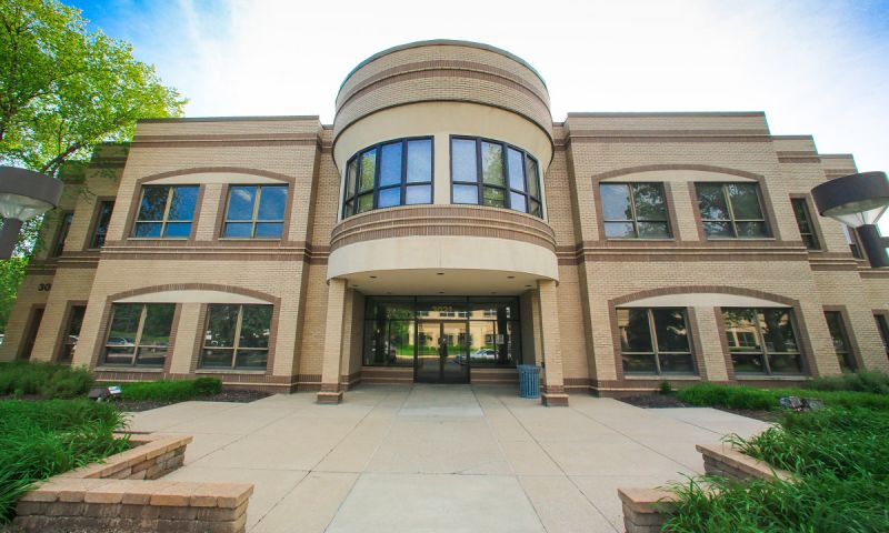 Keystone Office Park - Building 3021 - Office - Lease - Property View
