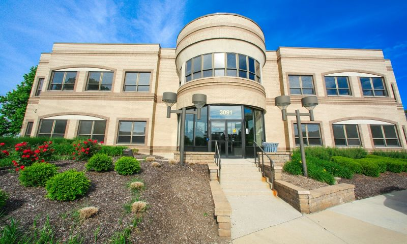 Keystone Office Park - Building 3091 - Office - Lease - Property View