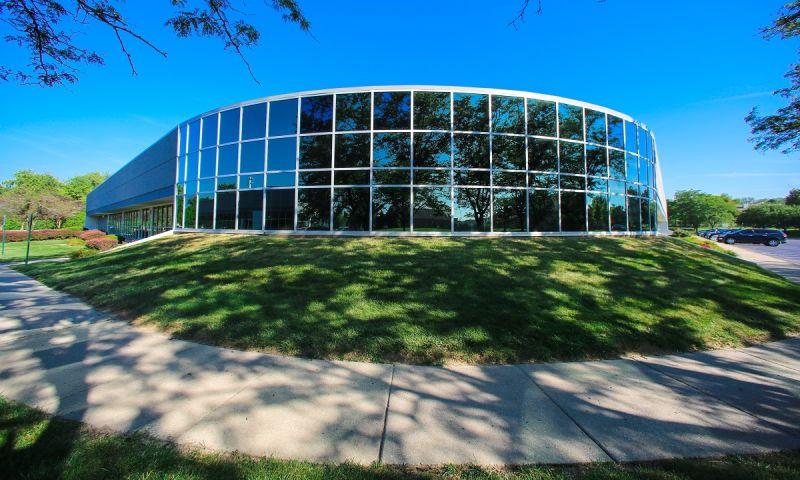 Carmel Tech Center - Building 1 - Office - Sublease - Property View