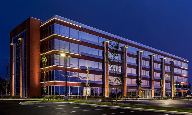One Concourse - Office - Lease - Property View