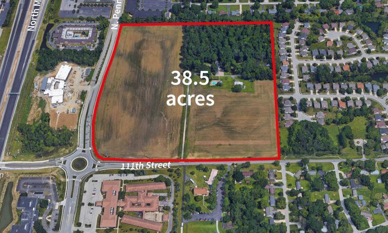 110 E 111th St - Land - Sale - Property View