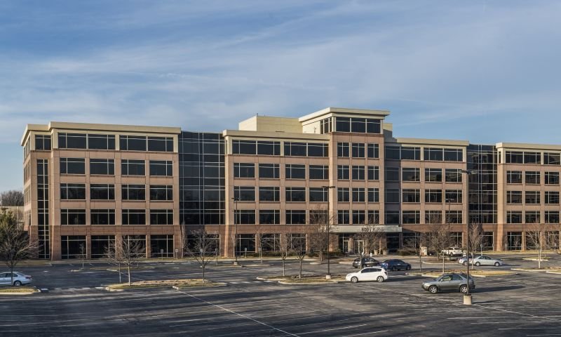 Eight Parkwood Crossing - Office - Lease - Property View
