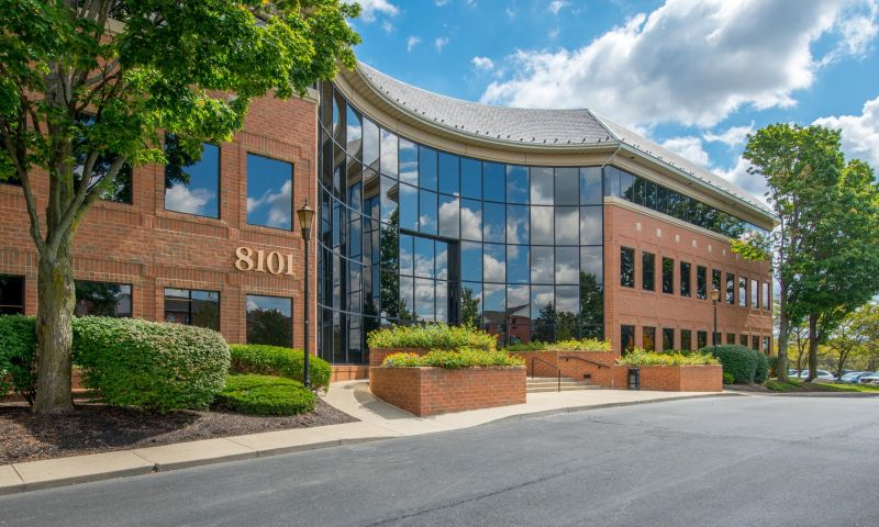 Northwoods II - Office - Lease - Property View