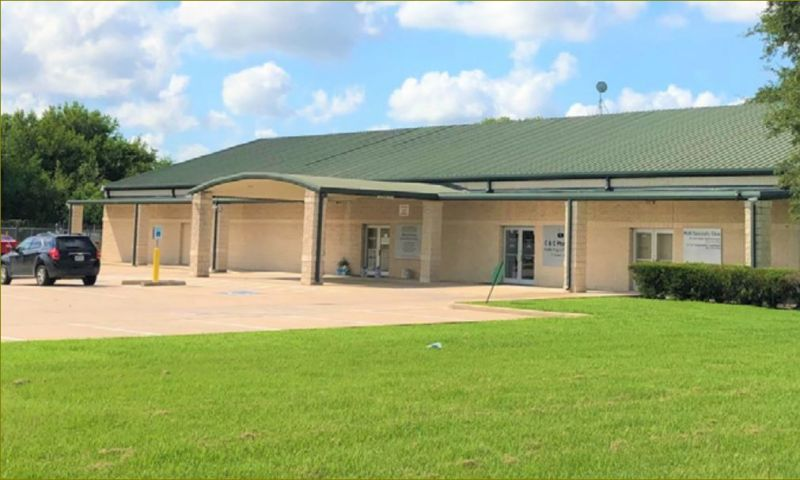 8208 Gulf Freeway - Healthcare - Sale - Property View