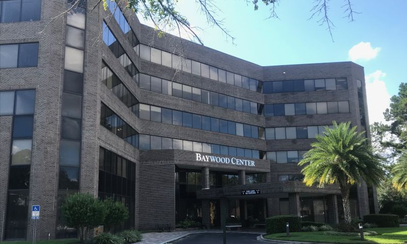 Baywood Center - Building 3 - Office - Sublease - Property View