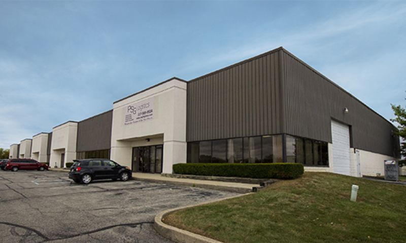 Park 65 - Industrial - Lease - Property View