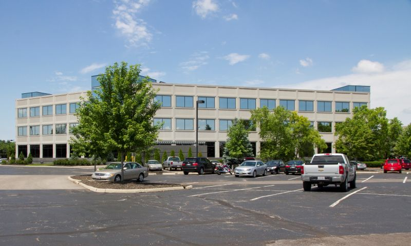 The Innovation Campus at Lakehurst - Office - Lease - Property View