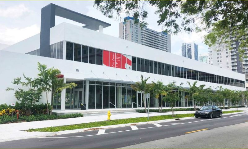 Lyric Point - Retail, Office - Lease - Property View