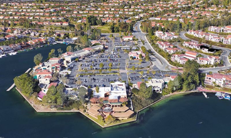 Plaza Del Lago - Retail - Lease - Property View