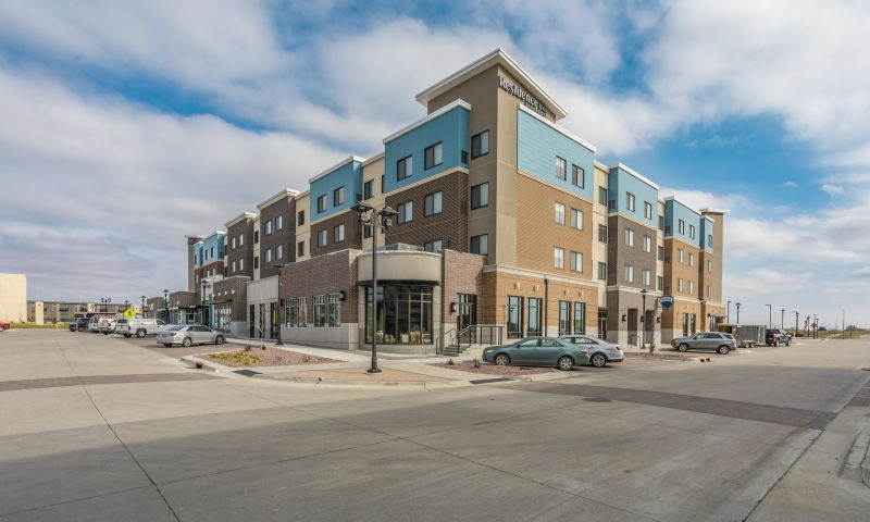 Shoppes at Residence Inn - Retail - Lease - Property View