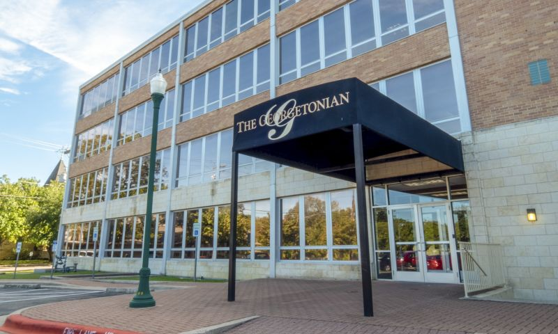 The Georgetonian - Office - Lease - Property View