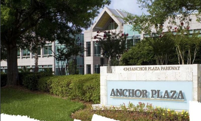 Anchor Plaza - Office - Lease - Property View