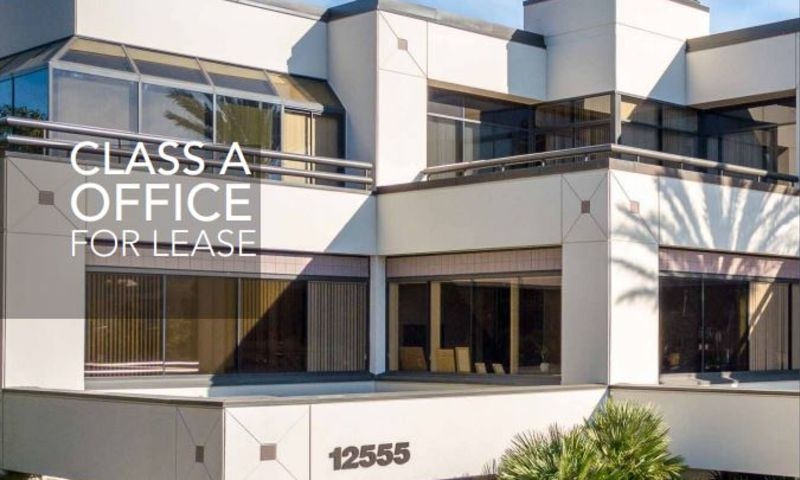 High Bluff Del Mar - Office - Lease - Property View