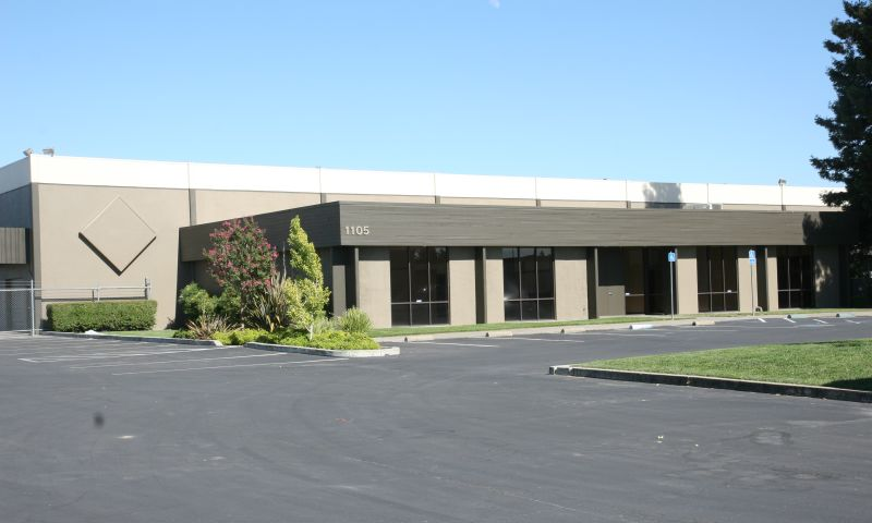 1105 Terminal St - Industrial - Lease, Sale - Property View