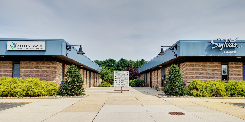 University Office Plaza 1 3635 Quakerbridge Rd Trenton