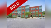 The Highlands Corporate Office Park - Building 2 - Office - Sale