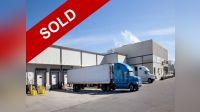 Richmond Cold Storage - Industrial - Sale