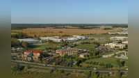 Kurz Purdue Technology Center - Land - Sale
