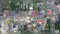 North Hills Retail Land - Retail - Sale