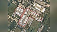 1708 Aldridge Drive - Industrial - Sale