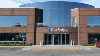 First Federal Bank - Office - Sale