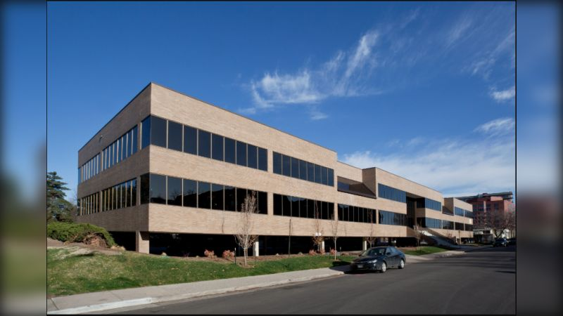 155 South Madison Street - Office - Lease