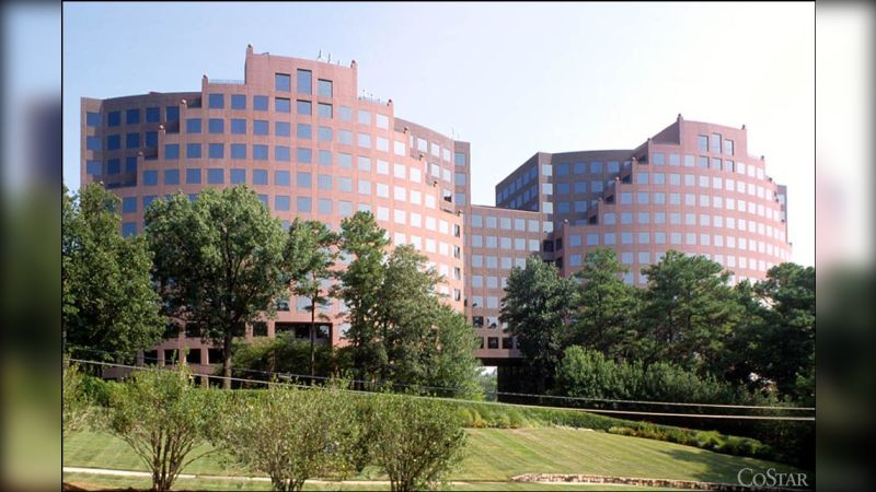 Paces West - Office - Lease
