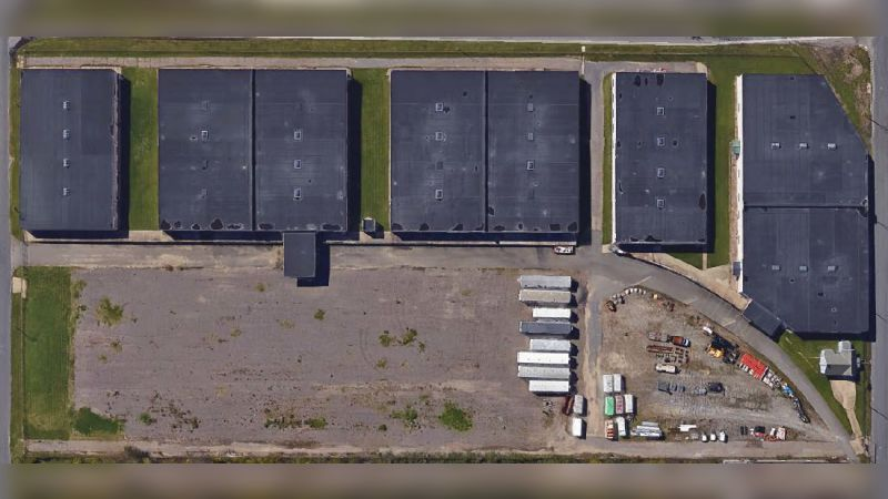Chesapeake Warehouse 5 - Industrial - Lease
