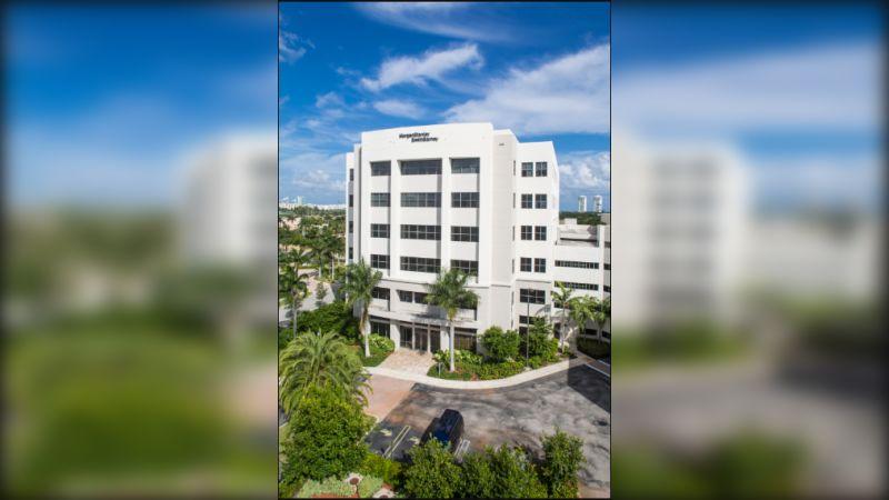 Aventura Corporate Center - Office - Lease