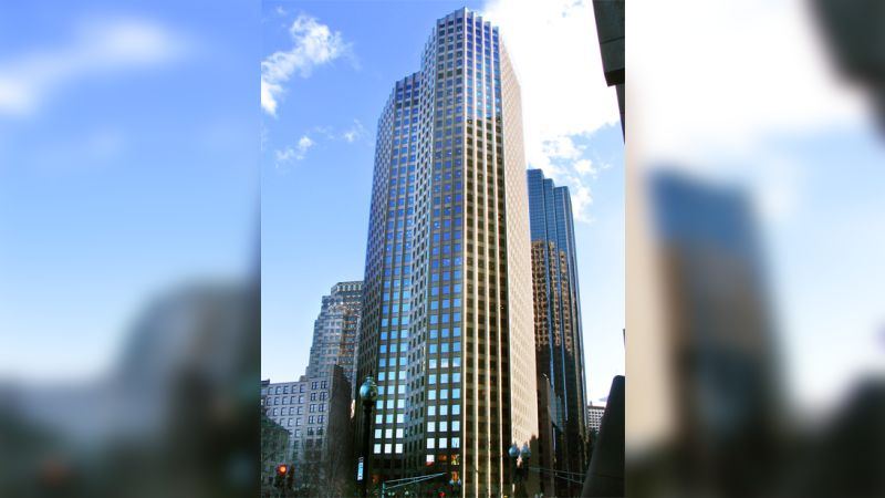 60 State St - Office - Lease