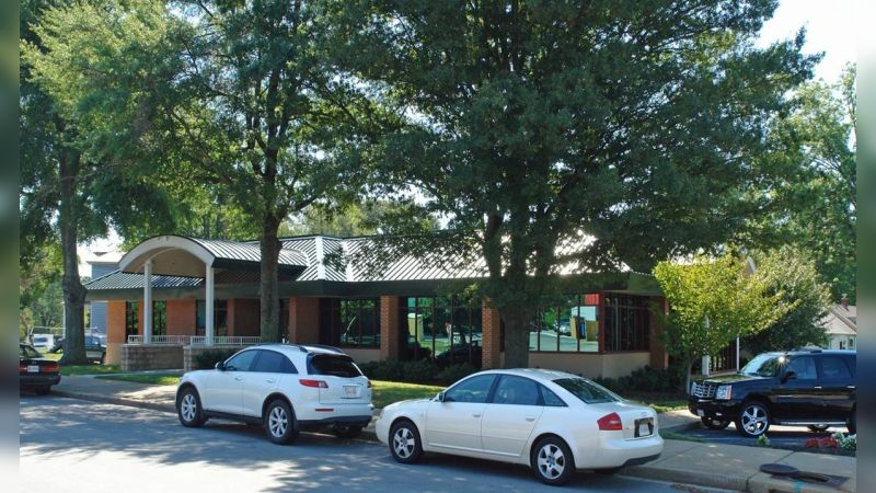 6912 Three Chopt Rd - Office - Lease