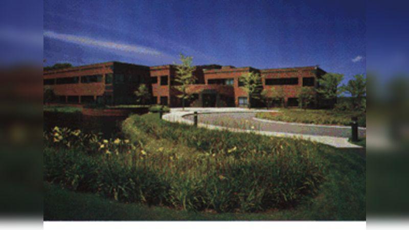 Marlborough Technology Park - Building 600 - Office - Lease