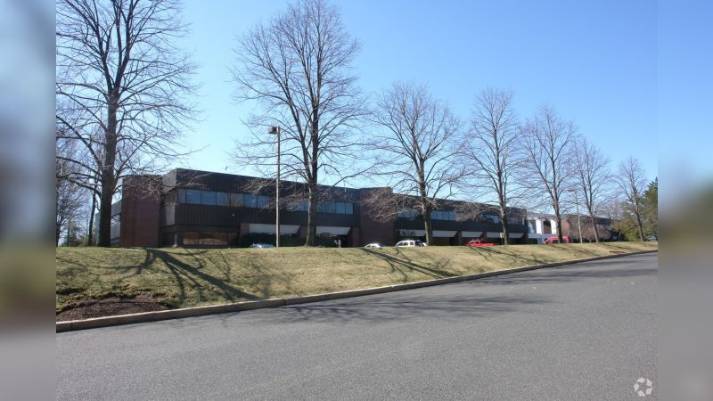 Somerset Commerce Center - Office - Lease