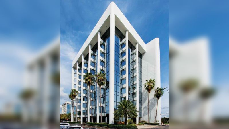 Aventura View - Office - Lease