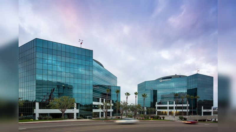 Sorrento Towers North - Office - Lease
