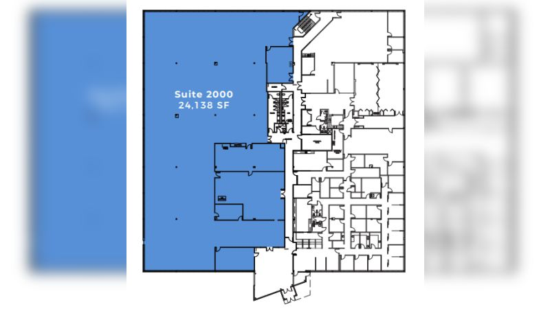2400 Computer Drive - Office - Lease
