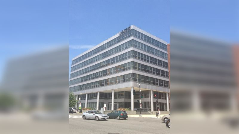 Navy Yard Metro Center - Office - Lease