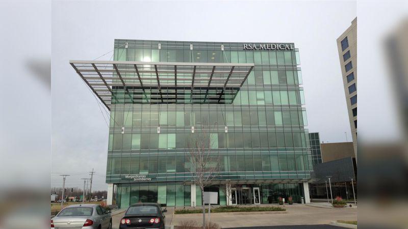 CityGate Centre I - Office - Sublease