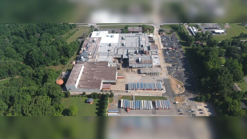 1551 Highway 9 Bypass W - Industrial - Sale