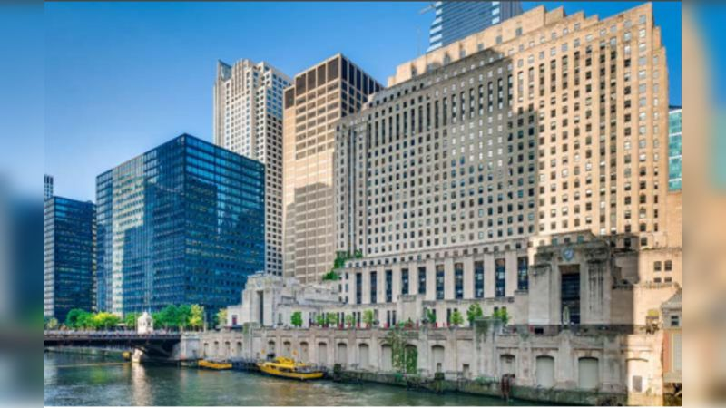 Chicago Daily News Building - Office - Sublease