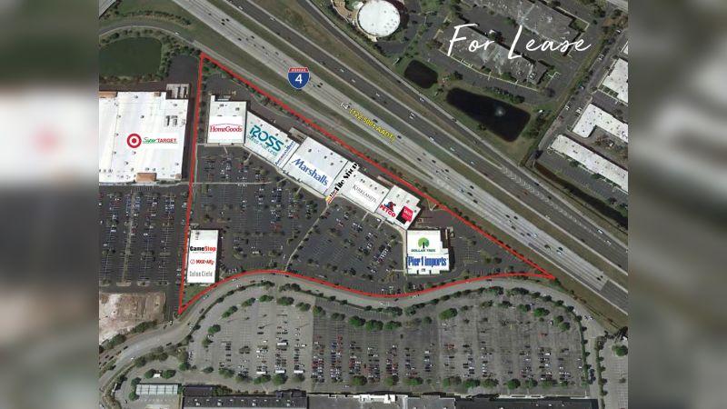 Millenia Plaza - Retail - Lease